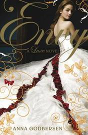 Envy (Luxe #3) by Anna Godbersen image