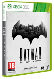 Batman: The Telltale Series for X360
