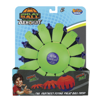 Britz 'n Pieces: Phlat Ball - AeroFlyt