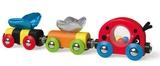 Hape: Lucky Ladybug and Friends Train