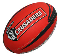 Gilbert Super Rugby Supporter Crusaders Midi
