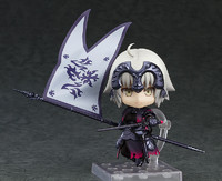Fate/Grand Order: Nendoroid Avenger/Jeanne D'Arc (Alter) - Articulated Figure
