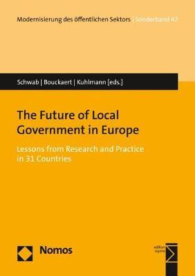 The Future of Local Government in Europe