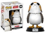 Star Wars: The Last Jedi - Porg Pop! Vinyl Figure (with a chance for a Chase version!)