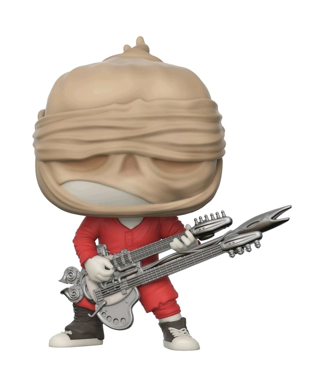 Mad Max: Fury Road - Coma-Doof Pop! Vinyl Figure