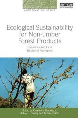 Ecological Sustainability for Non-timber Forest Products image