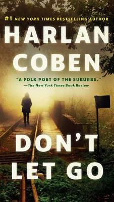 Don't Let Go by Harlan Coben image