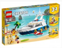 LEGO Creator - Cruising Adventures (31083)