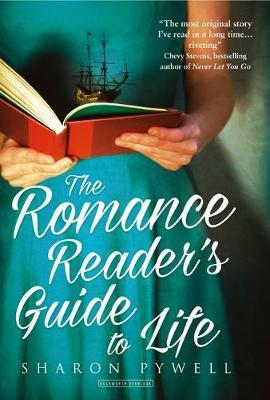 The Romance Reader's Guide to Life by Sharon Pywell image