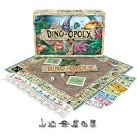 Dino-Opoly - Board Game
