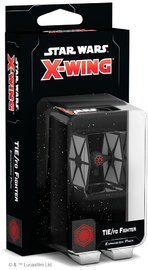 Star Wars X-Wing Second Edition Tie/Fo Fighter Expansion Pack image