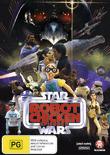 Robot Chicken: Star Wars Special - Episode 2 on DVD