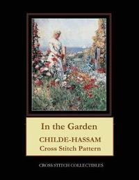 In the Garden by Kathleen George image