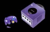 Nintendo GameCube Console - Indigo for GameCube