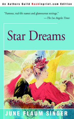 Star Dreams by June Singer image