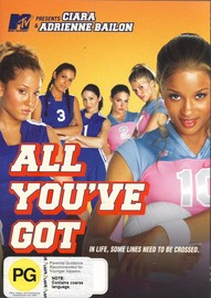 All You've Got on DVD image