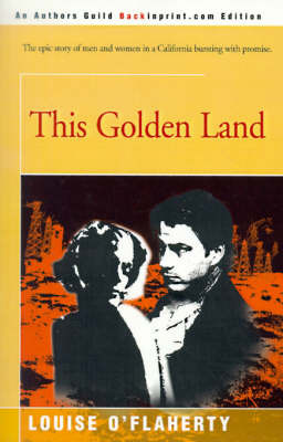 This Golden Land by Louise O'Flaherty image