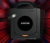 Nintendo GameCube Console - Jet Black for GameCube