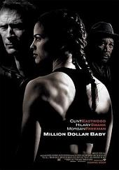 Million Dollar Baby (2 Disc) on DVD