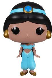 Disney Aladdin Princess Jasmine Pop! Vinyl Figure image