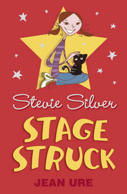Stage Struck: Pt. 1-3 by Jean Ure