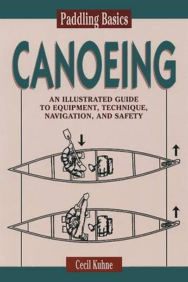 Canoeing by Cecil Kuhne