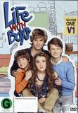 Life with Boys - Season 1 Volume 1 DVD