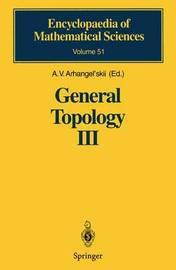 General Topology III