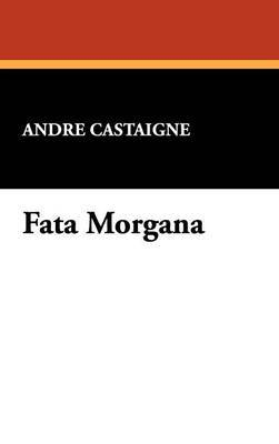 Fata Morgana by Andre Castaigne image