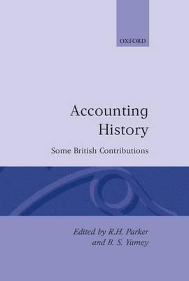 Accounting History image