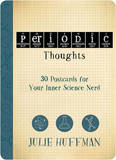 Think Science Postcard Book (30 Postcards) by Julie Huffman