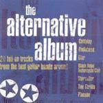 Alternative Album 2 (blue) by Various
