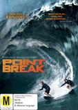 Point Break (2015) DVD