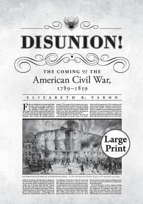 Disunion! image
