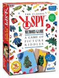 I Spy - Memory Game