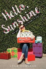 Hello, Sunshine by Leila Howland image