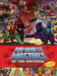 He-man And The Masters Of The Universe by Val Staples