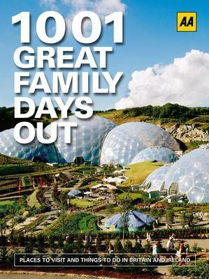 1001 Family Days Out