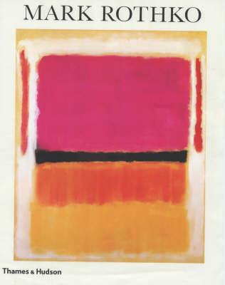 Mark Rothko by Diane Waldman