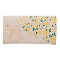 Pokemon: Foral - Flap Wallet
