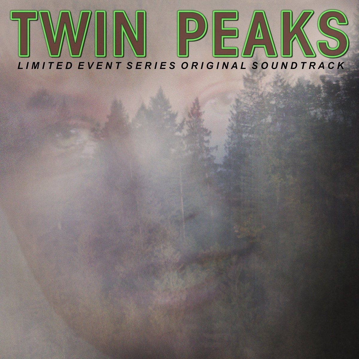 Twin Peaks (Limited Event Series Soundtrack) by Various Artists image