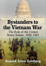 Bystanders to the Vietnam War by Ron Goldberg image