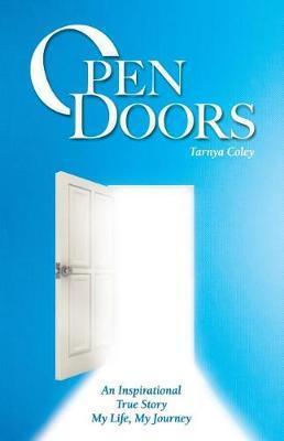 Open Doors by Tarnya Coley