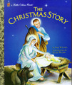 Lgb:Christmas Story by Jane Werner Watson