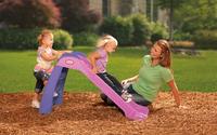 Little Tikes: My First Slide - Pink