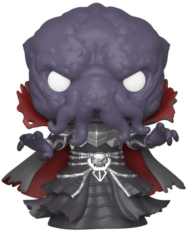 Dungeons & Dragons - Mind Flayer Pop! Vinyl Figure