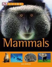 Mammals by Ben Morgan image