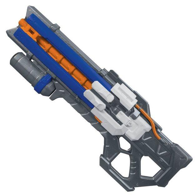 Overwatch: Pulse Blaster (Solider 76) - Prop Replica