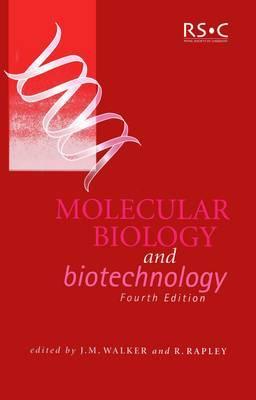Molecular Biology and Biotechnology image