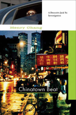 Chinatown Beat by Henry Chang image
